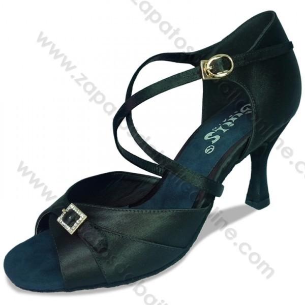 Zapatos de baile guils ads en toledo y madrid for Oficina de correos toledo