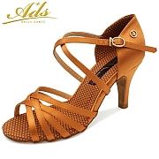 3c855f03 Zapatos baile latino interior antideslizante ADS 8cm