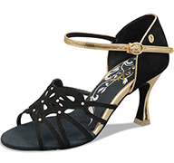b281ffb2 Zapatos de baile deportivo ADS España. Latino, salón y salsa
