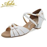 e45f70d2 Zapatos de baile deportivo ADS España. Latino, salón y salsa